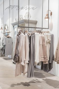 Visual merchandising for a fashion store - For business tips, advice and more…