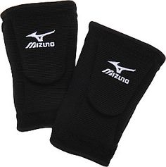 Mizuno Volleyball Knee Pads..love these...my fav.!