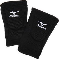 Mizuno Volleyball Knee Pads..love these...my fav.!