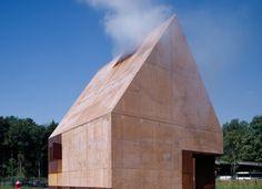 ZFRW Zentrale Feuer- und Rettungswache | Gelsenkirchen |  BLK2 Böge Lindner K2 Architekten