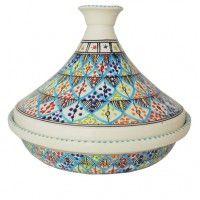 Tunisian Ceramic - Tagine