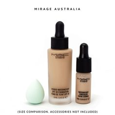 mini Sorbet Green for hard to reach areas. Blend out your MAC Studio Waterweight foundation & concealer like a boss. Shop Now Boss Shop, Mini Makeup, Makeup Sponge, Sorbet, Concealer, Im Not Perfect, Foundation, Mac, Lipstick