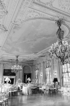 Romantic   Glamorous Newport Wedding at Rosecliff Mansion