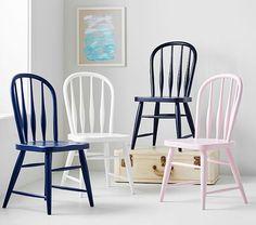Farmhouse Play Chair