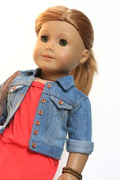0e61bcbcc7d American Girl Doll GOTY 2008 Mia St Claire with Liberty Jane Outfit bundle