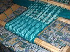 Telar maria o sureño : contamos con un un telar para crear paños de hasta de un metro cincuenta de ancho | tejidosmalena