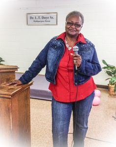 Faith Formation Workshop - Newport News, VA 2013