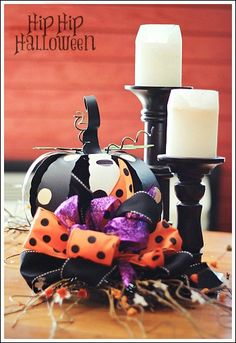 Halloween Decorating Ideas - Creative and Fun Ideas!