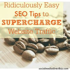 Search Engine Optimization Basics: Increase Website Traffic  See even more at the photo link