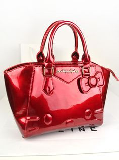 Hello kitty celine bag