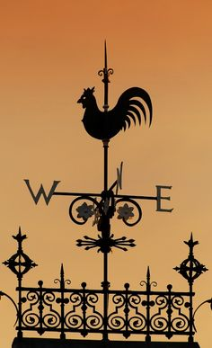 Liverpool weathervane