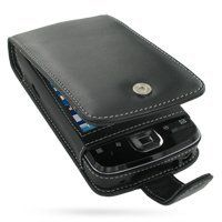 HP offer Leather Case for HP iPAQ 200/210/211/212/214 Series - Flip Type (Black). This awesome product currently limited units, you can buy it now for  $37.99, You save - New