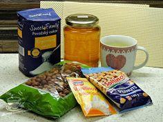 Secretele bucatariei noastre: NUGA DE CASA Salsa, Jar, Food, Salsa Music, Meals, Yemek, Eten, Glass, Jars