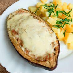 You searched for Berenjenas - Divina Cocina Diet Recipes, Vegetarian Recipes, Cooking Recipes, Healthy Recipes, Micro Onde, Slow Food, Food Plating, Food Hacks, Food To Make