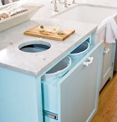 Good Ideas For You | Organize Your Kitchen