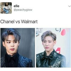 ouch... i stan both so i don't know whether to laugh or cry or do both