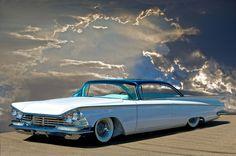 1959 Buick Kustom