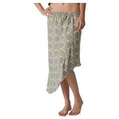 O'Neill Junior's Slanted Skirt $41.95
