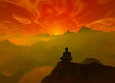 """VIDEO:  """"The Power Of Meditation""""  Brought to you by Miraculous Endeavors, our New Age Blog About Spirituality of Self On Wordpress and Blogspot."""