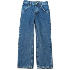 Rustler - Slim Boys' Relaxed 4-Pocket Jeans