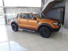 Used FORD RANGER cars for sale in Gauteng on Auto Trader