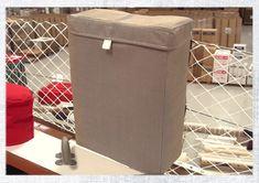How to Make a Lifesling Cover using Sunbrella Marine grade Fabric. #Sailrite