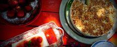 μετά Greek Recipes, French Toast, Breakfast, Sweet, Food, Cakes, Breakfast Cafe, Essen, Greek Food Recipes