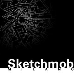 SKETCHMOB è un evento temporaneo, gratuito e itinerante dedicato al disegno come strumento di scoperta del territorio.