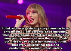 18 Times Taylor Swift Was Right About Everything In 2014