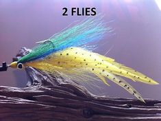 There are pros and cons re: stainless steel hooks. Trout Fishing Lures, Fly Fishing, Trout Bait, Baby Dolphins, Mayfly, Saltwater Flies, Blue Green, Yellow, Red Fish