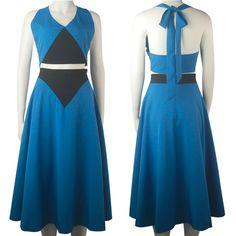 Lapis-Lazuli-women-dress ali-express