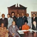 1. The Congressional Black Caucus is established in Washington D.C. The Congressional Black Caucus is a political organization made up of the African-American members of the United States Congress. While race and party affiliation are not1. The Congressional Black Caucus is established in Washington D.C. The Congressional Black Caucus is a political organization made up of the African-American members of the United States Congress. While race and party affiliation are not officially…