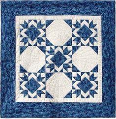 Linda Ballard Retreat - Triangles, Squares, Rectangles and More