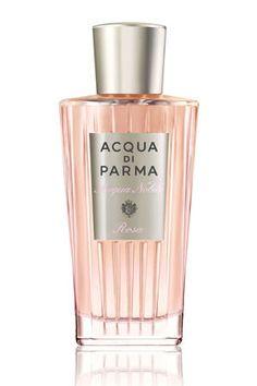 Rosa Acqua Nobile, l'Eau de Toilette d'Acqua di Parma : Bouquet de parfums pour la fête des mères - Journal des Femmes