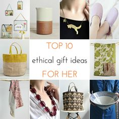 Top 10 Christmas gifts for her - Decorator's Notebook Shop