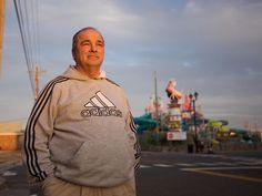 Seaside Heights mayor resigns
