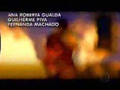 Começar De Novo - novela produzida pela Rede Globo -abertura.