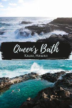 Hawaii Vacation Tips, Hawaii Honeymoon, Hawaii Travel, Vacation Spots, Travel Usa, Vacation Ideas, Travel Tips, Hawaii Life, Honolulu Hawaii