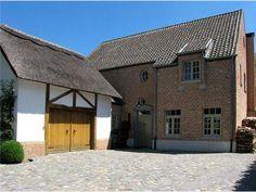 Zonnedauwlei 16 B, 2220 Heist-op-den-berg - Huis te koop | Hebbes.be