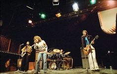 the Who, Top of the Pops 1973