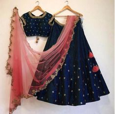 Exclusive Beautiful designer heavy lehenga with readymade stitched blouse for marriage wedding function / lengha / lehenga choli by MaskeenStudio on Etsy Call/ WhatsApp Blouse Lehenga, Half Saree Lehenga, Green Lehenga, Bollywood Lehenga, Lehnga Dress, Indian Lehenga, Bridal Lehenga, Banarasi Lehenga, Purple Lehnga