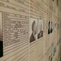 Jules Bernard Luys diaporama 1887 _____ Diaporama de photos de sujets dos hypnoses. Exposition #apreszden #collectionwalther à @lamaisonrouge.paris