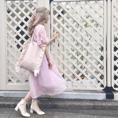 Harajuku Fashion, Kawaii Fashion, Cute Fashion, Modest Fashion, Dolly Fashion, Lolita Fashion, Larme Kei, Kawaii Accessories, Asian Cute