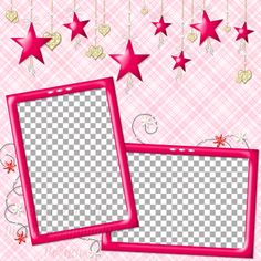 """Layout QP 9B-3 CAFS…..Quick Page, Digital Scrapbooking, Catch A Falling Star Collection, 12"""" x 12"""", 300 dpi, PNG File Format"""