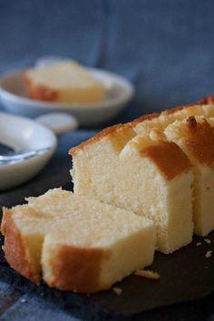 Perfect Pound Cake | JuJu Good News