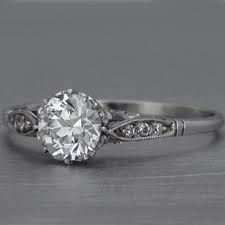 antique wedding rings - Google Search
