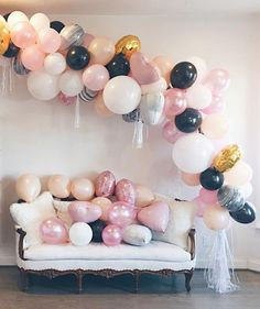 Balloon Garland Events
