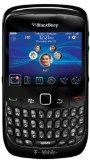 BlackBerry 8520 T-Mobile Pay As You Go Mobile Phone - Black