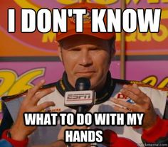 Talladega Nights: The Ballad of Ricky Bobby. I laughed so much at this movie Workout Memes, Gym Memes, Gym Humor, Fitness Humor, Soccer Humor, Fitness Quotes, Crossfit Humor, Workouts, Fitness Motivation