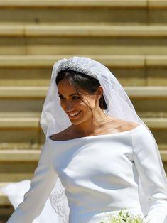 Au menu du déjeuner de mariage d'Harry et Meghan ? Canapés, bowl food, petites douceurs, gâteau et… Elton John